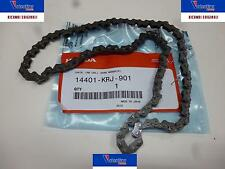 CATENA DISTRIBUZIONE ORIGIN HONDA SH 125 150 NES @ DILAN SES PES FES 14401KRJ901