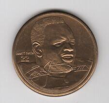 Emmitt Smith HIGHLAND MINT Bronze Coin Dallas Cowboys Football Florida Gators