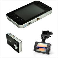 "DC12V 2.4"" HD 1080P Color Car Camera Recorder Tachograph Night Vision For Honda"