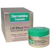 DERMATOLINE LIFT EFFECT PLUS CREME JOUR ANTI-AGE GLOBAL REPULPE COMBLE HYDRATE