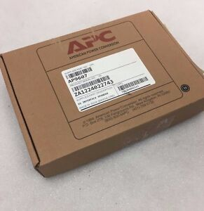 APC AP9607 2-Port Serial Interface Expander Card for use with UPS Management