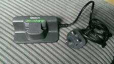 G Tech eco charge 120050 power sweeper charger sw20 / sw22 etc genuine official