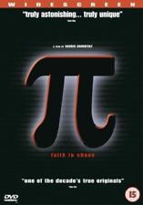 Tom Tumminello, Clint Mansell-Pi  DVD NEW