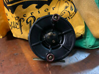 Vintage Academy Trout Fishing Reel Full Bakelite Australian Made 1950's