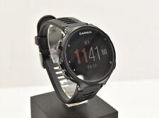 Garmin Forerunner 735XT GPS Multisport Watch Black