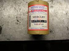 LA sleeve for mercury outboard nos