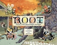 Root   game