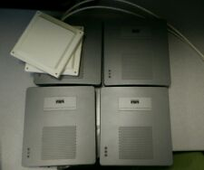 CISCO AIRONET 1200 SERIES WIRELESS ACCESS POINT LOT of 4