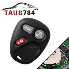 New Keyless Entry Remote Control Car Key Fob Replacement for 15732803