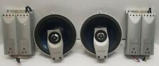 Boston Acoustics Pro60 6.5in. 2 way Component Speaker System Old School