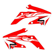 Honda CRF250x 2004-2016 shroud graphics FREE SHIPPING!!!