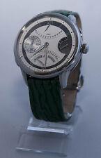 Maurice Lacroix Masterpiece Double Retrograde GMT Date - TOP Wertanlage!!!