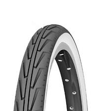 Michelin City'j / Fa003466039 Pneu de Course Noir/blanc