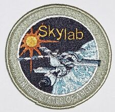 Aufnäher Patch Raumfahrt NASA Skylab ...........A3199