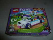 New In Box Puppy Parade Lego Friends Set 41301 Nib 145 Pcs Figures Sky Scout >>