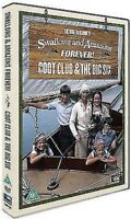 Swallows And Amazons Siempre / Coot Club & The Big Seis DVD Nuevo (REV198.UK.DR