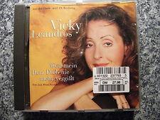 CD Vicky Leandros / Weil mein Herz dich nie vergißt - Album