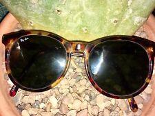 VINTAGE Rare Ray Ban Tortoiseshell Sunglasses