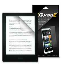 2X EZguardz LCD Screen Protector Cover HD 2X For Kobo Aura H20 (Ultra Clear)