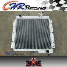 3ROW Aluminum Radiator for Toyota Land Cruiser FJ40 FJ45 Petrol MT