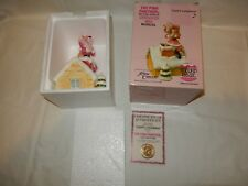 Royal Orleans 1983 United Artists Happy Landing Pink Panther Music Box Christmas