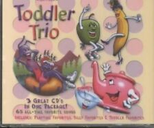 Trio Various Classical Music CDs & DVDs