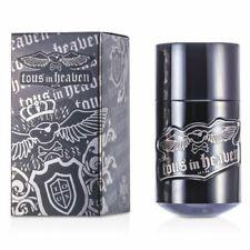 Tous In Heaven Eau De Toilette Spray 1.7oz 50ml Mens Sensual Cologne Sealed Box