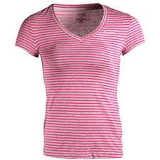 Vêtements et accessoires de fitness roses Reebok