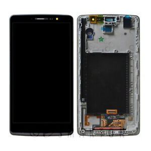LG G Stylus H631 LS770 MS631 H635 H630 LCD Touch Screen Digitizer Frame Assembly
