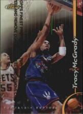 1998-99 Finest Refractors #28 Tracy McGrady - NM-MT