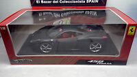 1:18 Ferrari 458 Italia  -  Hot Wheels - 3L 050