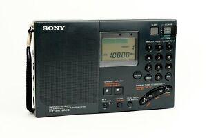 Sony ICF-SW7600G