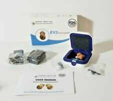Audien Hearing Aids EV1 In Canal Rechargeable