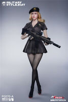 Fire Girl Toys 1/6 FG070-A US Army Style Female Soldiers Seamless Pantyhose Sets