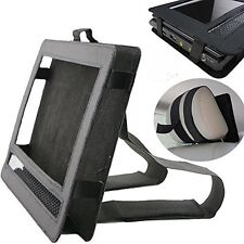 "Car Headrest Mount Mounting Holder Fits For 9"" 9.5"" Portable DVD Players Swivel"