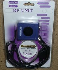 NINTENDO GAMECUBE NINTENDO 64 N64 RF TV AERIAL CABLE LEAD ADAPTER CONNECTOR NEW!