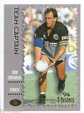 1994 Dynamic Masters (65) John CARTWRIGHT Penrith