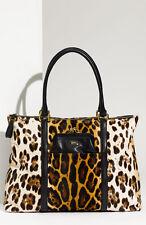 Dolce&Gabbana 'Miss Pen' Top Zip Tote New