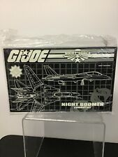 GI Joe 2013 Convention Night Force Night Boomer MISB