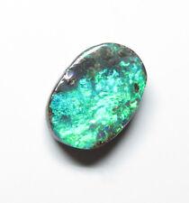 Queensland Boulder Opal 3.50ct Loose Australian Natural Stone