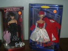 2 Reproduction Barbies~*~NIB Solo In The Spotlight  & Silken Flame~*~ Mattel
