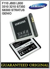 SAMSUNG L600 B3310 S8300 ERSATZ AKKU AB483640BU AB483640BE AB533640BU AB533640BE
