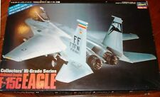 Hasegawa 1:48 McDonnell Douglas F-15C Eagle Collectors Hi Grade Model Kit #CH1U