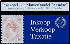 Telefoonkaart / Phonecard Nederland RDZ072 ongebruikt - PZH Ariadne