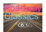 The Roadway Classics Store