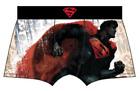 hommes SUPERMAN V BATMAN OFFICIEL SHORT BOXER Tailles S,M,L,XL