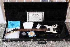 """1999 ESP KH-4 Guitar - Original """"2 Dots"""" Kirk Hammett Signature - Mint Condition"""