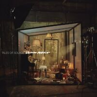 TALES OF SOLACE - MOCCIO,STEPHAN   CD NEW! MOCCIO,STEPHAN