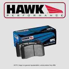 [REAR SET] HAWK Performance HPS Disc Brake Pads [w/BREMBO] HB194F.570