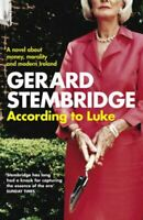 According to Luke by Stembridge, Gerard Paperback Book The Fast Free Shipping
